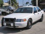 2008 Ford Crown Victoria in NV