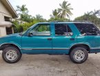 1995 Chevrolet Blazer under $3000 in Florida