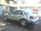 2002 Saturn LS in OR