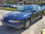 2001 Oldsmobile Alero under $2000 in FL
