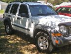 2006 Jeep Liberty in OK