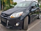 2014 Ford Focus under $8000 in Florida