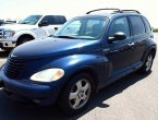 2002 Chrysler PT Cruiser under $5000 in Oklahoma