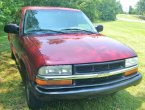 1999 Chevrolet S-10 under $3000 in South Carolina