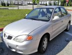 2000 Hyundai Elantra under $2000 in Maryland