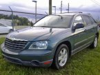 2006 Chrysler Pacifica under $4000 in Florida