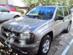 2002 Chevrolet Trailblazer in Oklahoma