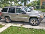 2000 Jeep Grand Cherokee under $3000 in IL