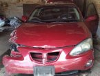 2005 Pontiac Grand Prix under $2000 in Illinois