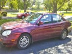 1999 Daewoo Leganza under $1000 in Illinois