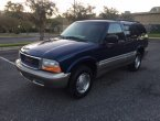 2001 GMC Jimmy under $3000 in Florida