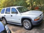 2004 Dodge Durango under $2000 in GA