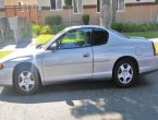 2003 Chevrolet Monte Carlo under $4000 in California