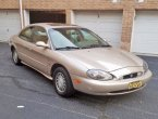 1998 Mercury Sable under $2000 in NJ