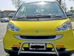 2008 Smart ForTwo in California