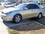 2006 Toyota Camry under $4000 in California