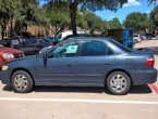 1999 Honda Accord under $1000 in TX