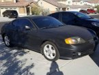 2003 Hyundai Tiburon under $4000 in NV