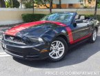 2014 Ford Mustang under $3000 in Florida