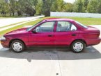 1997 Chevrolet Prizm in Missouri