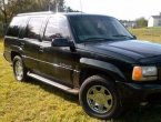 2000 Cadillac Escalade under $4000 in Florida
