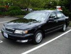 1997 Infiniti I30 in Washington