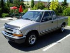 1998 Chevrolet S-10 in Washington