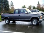 SOLD!! — Cheap Chevy heavy duty pickup truck