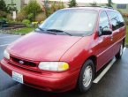 SOLD for $1,495!!! - Cheap minivan in WA