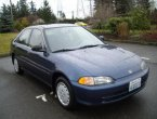 Inexpensive Honda Civic under $3000 — SOLD!!!