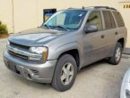 2006 Chevrolet Trailblazer under $4000 in Ohio