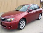 2011 Subaru Impreza under $6000 in Ohio
