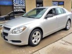 2010 Chevrolet Malibu in OH