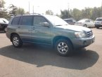 2006 Toyota Highlander under $11000 in Ohio