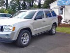 2007 Jeep Grand Cherokee under $10000 in Ohio