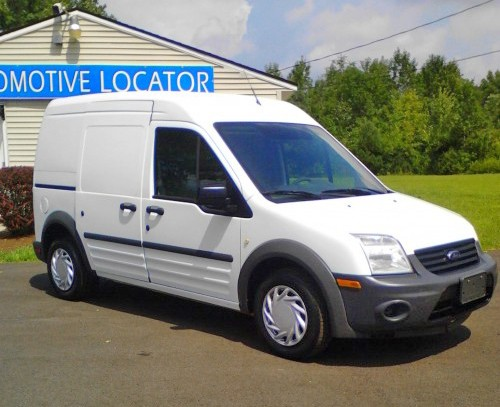 2012 Ford Van TRANSIT CONNECT XL For Sale in Groveport OH Under $9000 - Autopten.com