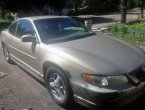 2002 Pontiac Grand Prix under $3000 in CO