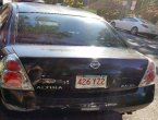 2002 Nissan Altima under $4000 in Massachusetts