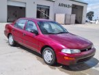 1997 Chevrolet Prizm under $2000 in Missouri