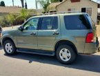 2004 Ford Explorer under $4000 in California