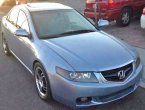 2005 Acura TSX under $5000 in Nevada