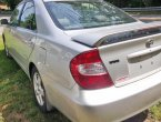 2002 Toyota Camry under $3000 in MA