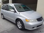 2001 Honda Odyssey under $4000 in Florida