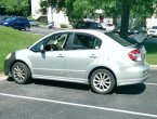 2008 Suzuki SX4 in Tennessee