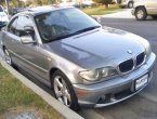 2004 BMW 325 under $4000 in California