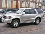 1999 Toyota 4Runner under $5000 in Massachusetts