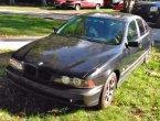 1998 BMW 540 (Black)