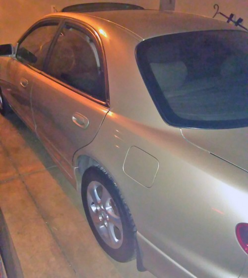 Car By Owner Memphis TN $5000 Or Less: '02 Mazda Millenia
