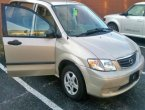 2000 Mazda MPV under $2000 in Florida