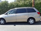 2007 Toyota Sienna under $7000 in California